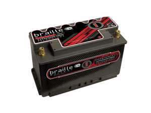 ES#3617647 - i48CS - Intensity Carbon Lithium-ION Battery - i48CS - 18lbs - Replace your stock, heavy battery with a direct replacement, lightweight performance Lithium battery that weighs in at only 18lbs and offers 2875 Pulse Cranking Amps of performance! - Braille - BMW
