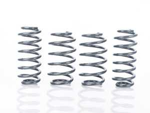 "ES#2771523 - VWR31G60R - VWR Sports Springs - Lower and optimize your car's suspension. Average lowering of .75"" - 1"" - Racingline - Volkswagen"