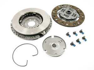 ES#240447 - 027198141a - Power Clutch Kit - Get a clutch that can handle your vehicle's power - Sachs - Volkswagen