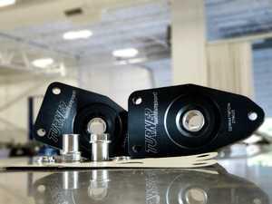 ES#3546501 - 021444tms06KT - Turner Monoball Upper Rear Shock Mounts - The ultimate track-ready rear shock mounts for your BMW/MINI - Turner Motorsport - BMW MINI