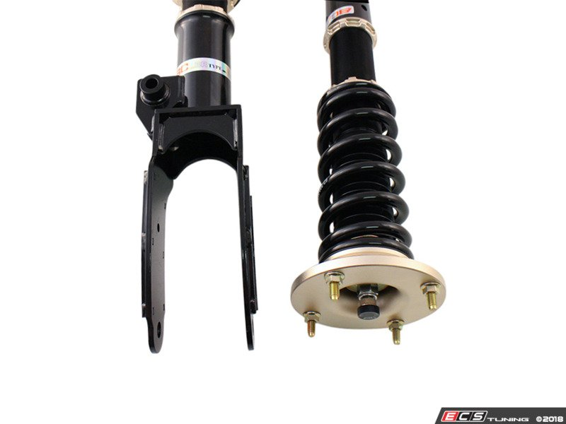 ECS News - BC Racing Coilovers - 955 CAYENNE '