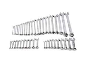 ES#2935279 - KDT81916P - 22 pc Long Pattern Combination No-Ratcheting Wrench Metric - Complete set of Metric Wrenches - Gear Wrench - Audi BMW Volkswagen Mercedes Benz MINI Porsche