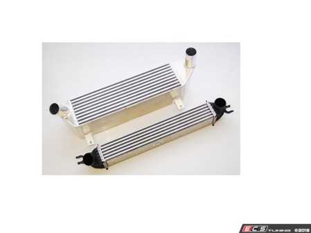 ES#2723774 - FMINTR60 - Uprated Alloy Intercooler For MINI Countryman/Paceman S / JCW Turbo - Upgrade to Forge on your MINI - Forge - MINI