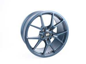 """ES#2992442 - 88.10.17blKT - 18"""" RSE10 - Set Of Four - 18""""x8.5"""" ET45 5x112 - Satin Midnight Blue - Neuspeed - Audi Volkswagen"""