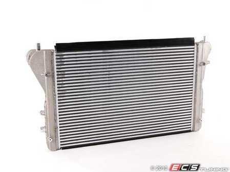 ES#2079244 - 1K0145803P - European S3 Intercooler - All aluminum intercooler kit from the Audi S3 model - Improve your intercooler efficiency approx 30% - Genuine Volkswagen Audi - Audi Volkswagen