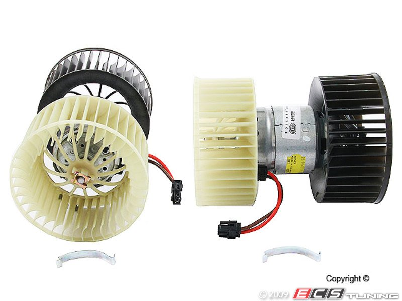 Mtc 64118372797 Blower Motor