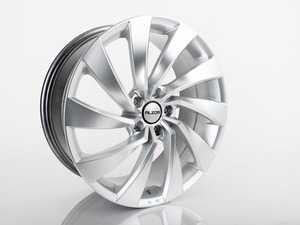 "ES#3647377 - 679-1KT1 - 18"" Style 679 - Set Of Four - 18""x8.0"" ET45 5x112 - Hyper Silver - Alzor - Audi Mercedes Benz MINI"