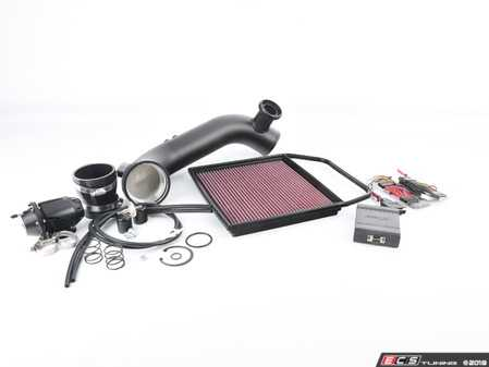 ES#3618107 - e9xn54ppKT - N54 Power Pack Stage 1  - Perfect starter pack for your road to a high horsepower N54! - Assembled By ECS - BMW
