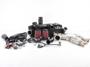 ES#3618110 - e9xn54ppKT3 - Power Pack Stage 3 - The ultimate in bolt on performance for your N54! - Assembled By ECS - BMW