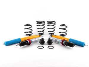 ES#10821 - 29382-1 - Street Performance Coilover Kit - Unrivaled comfort and performance. - H&R - BMW