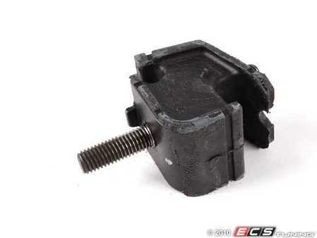 ES#44072 - 23712225624 - Transmission Mount - Priced Each - Stop drivetrain vibration - Genuine BMW - BMW