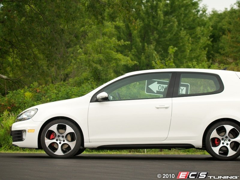 best shoes super cheap free delivery ECS News - VW MKVI GTI Side Skirts