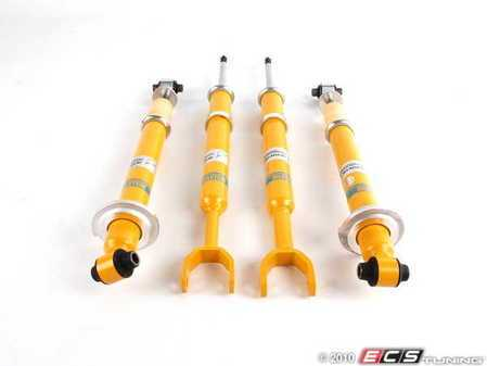 ES#650 - BE3-6213.6214 - Sport Shocks & Struts Kit - Recommended for cars with lowering springs - Bilstein - Audi