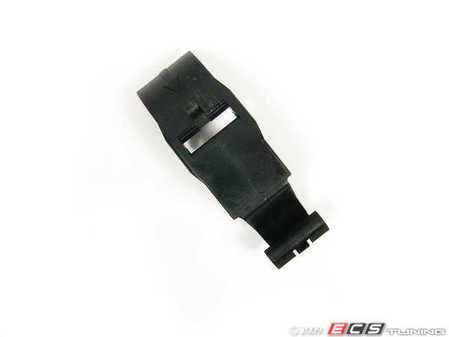 ES#37891 - 17111723341 - Upper Radiator Bracket - Priced Each - Secures the radiator, recommended to be replaced when movement occurs. - Genuine BMW - BMW