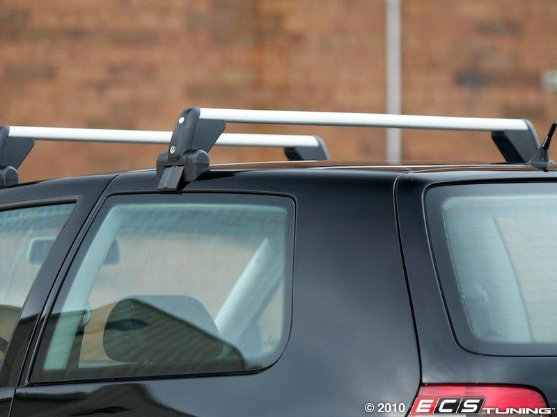 Ecs News Volkswagen Mkiv Roof Rack Base Bars