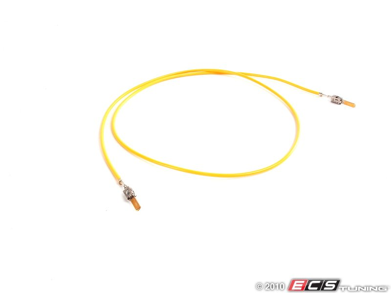 Volkswagen Golf IV 1.8T Electrical Repair Wires - Page 1 - ECS Tuning