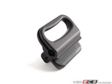 ES#121906 - 51473419534 - Sun Shade Handle - Priced Each - Handle used for the sun shade - Genuine BMW - BMW