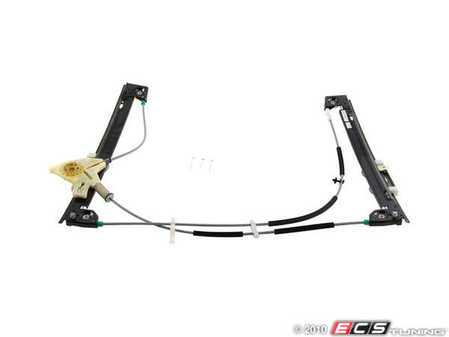 ES#4307589 - 51337162163 - Window Regulator - Front Left - Replace your worn out window lift - Kuester - MINI
