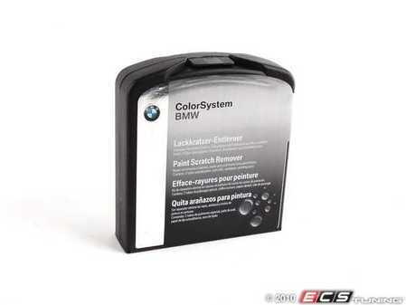ES#2075235 - 51910410163 - BMW ColorSystem - (NO LONGER AVAILABLE) - Paint scratch remover kit - Genuine European BMW -