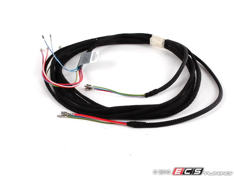 Genuine European BMW 61122155580 Seat Wiring Harness