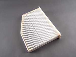 ES#316769 - 1K0819644B - Cabin Air Filter - A commonly missed filter, used to filter incoming air into the cabin - Genuine Volkswagen Audi - Volkswagen