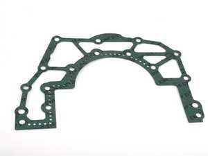 ES#2081130 - 078103181C - Rear Crank Flange Gasket - Seals the crank flange to the engine block - Elring - Audi Volkswagen