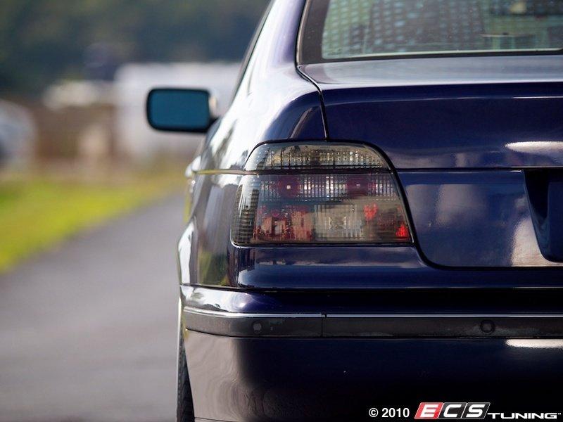 ... ES#10719   FKRL97   Tail Lights   Crystal Black/Smoke   Upgrade Your. U2039  U203a
