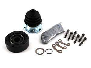 ES#2636843 - 94433190100 - CV Joint Repair Kit - Priced Each - Inner or outer fitment - GKN Drivetech - Porsche