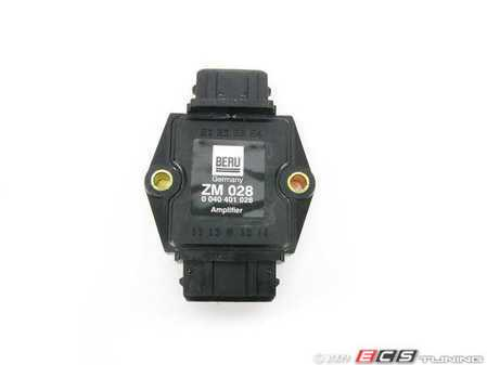 ES#3407 - 8D0905351 - Ignition Control Module - Cure misfires and clear the check engine light - Beru - Audi