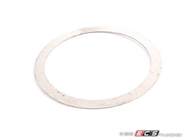ES#43148 - 23221224377 - 7-SHIM - Genuine BMW -