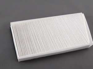 ES#2586924 - 2038300918 - ACC Cabin Filter - Ensure that only clean air enters your cabin - NPN - Mercedes Benz