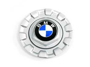 "ES#65615 - 36131093908 - Center Cap - This is the center cap for the 16inch ""Cross Spoke 29"" wheel - Genuine BMW - BMW"