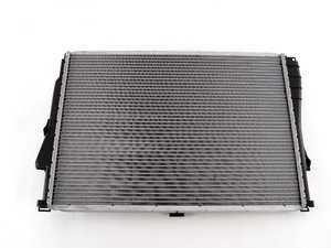 ES#37518 - 17102228941 - Radiator - Brand new radiator direct from BMW. - Genuine BMW - BMW