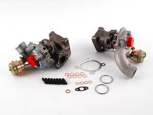 ES#259912 - S4K03 - K03 Replacement Kit - Restore boost and get going! - Assembled By ECS - Audi