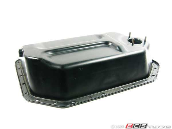ES#18966 - 11131731907 - Engine Oil Pan - Does not include gasket or hardware - Genuine BMW - BMW