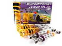 ES#2091945 - 10210032 - KW V1 Series Coilover Kit - Variant 1 coilovers offer the best balance between sporty driving and comfort - KW Suspension -