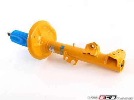 ES#11521 - 35-044017 - B6 Performance Front Strut - Right - Unbelievable control, precise handling, ultimate performance and incredible comfort. German-made with world-famous Bilstein quality and a limited lifetime warranty! - Bilstein - BMW