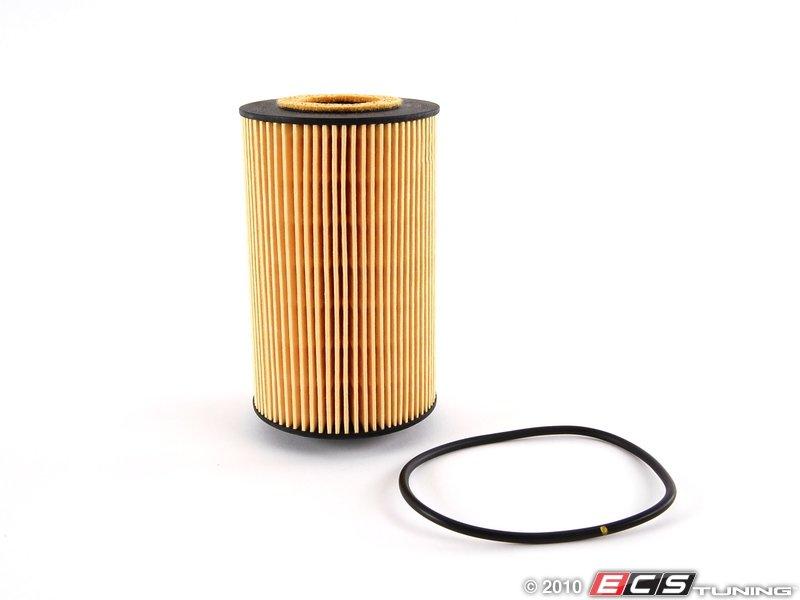 Genuine mercedes benz 0001803009 engine oil filter for Mercedes benz oil filters