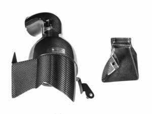 ES#3458301 - EVE-B58-CF-INT - Carbon Fiber Intake System - Full kit intake system from Eventuri! - Eventuri - BMW