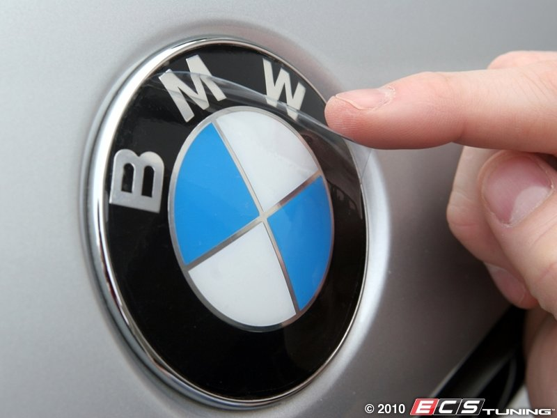 Ecs News Roundel Replacement Bmw E85 86