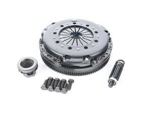 ES#3220841 - MB-006-054 - Stage 2 Performance Clutch Kit - With Single Mass Flywheel - Provides up to 80% increase in torque capacity and is ideally suited for aggressive street use and moderate track use. - DKM - BMW