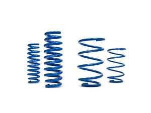 ES#2770034 - 9B1760 - Sport Springs Set - Enhance handling while eliminating unsightly wheel gap - CobbTuning - BMW