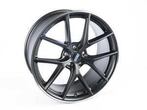 "ES#3619708 - ci0203pspoKT - 20"" CI-R - Set Of Four - 20""x9.0"" ET38 5x112 - Platinum Silver/Polished Stainless Steel - BBS - Audi Volkswagen"