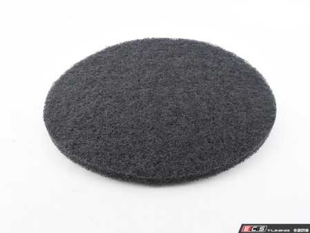 ES#2944577 - LIS38750 - No Splatter Oil Drain Pad - Insert this pad into oil funnel or drain pad to eliminate Splatter - Lisle - Audi BMW Volkswagen Mercedes Benz MINI Porsche