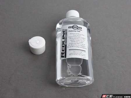 ES#3576189 - RDL960039 - Redline Detection Smoke Producing Fluid - Use in smoke detection machines - Redline Dection - Audi BMW Volkswagen Mercedes Benz MINI Porsche