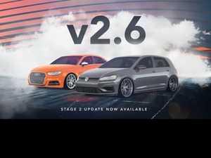 Volkswagen Golf VII R 2 0T Gen3 APR Software - Page 1 - ECS Tuning