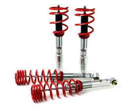 "ES#248921 - 50462 - Street Performance Coilover Kit - Average lowering of 1.2""-2.0""F 1.1""-2.0""R - H&R - BMW"