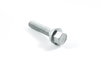 ES#195 - 1255002 - Mercedes Ball Seat Wheel Bolt - Priced Each - 12x1.5x50mm - H&R - Volkswagen Mercedes Benz