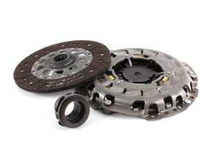ES#11527 - 21212282393 - Clutch Kit - Complete kit: Pressure plate, Disc & Throw-out bearing - Sachs - BMW