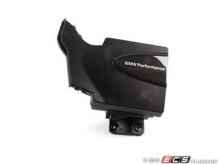 ES#35343 - 13720432306 - BMW Performance Air Intake - Help Your BMW Breathe Better With This Performance Intake! - Genuine BMW M Performance - BMW